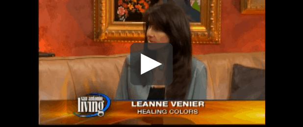 Artist Profile: Leanne Venier