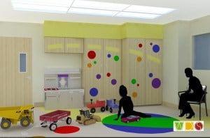 Using Google SketchUp for Interior Design