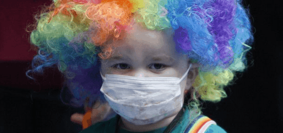 Children's Hospital Halloween