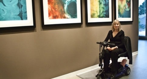 Transforming Illness with Creativity