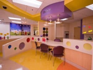 Renown Health, Pediatric's Emergency Department