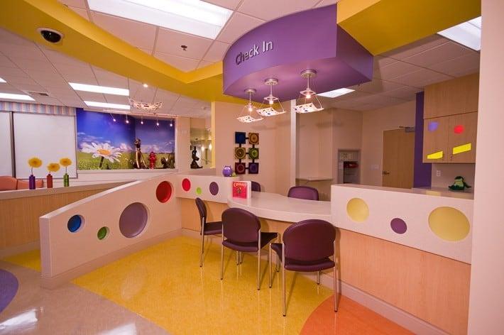 Renown Hospital Emergency Room