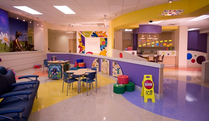 Renown Health, Pediatric's Emergency Department | Wikoff ...