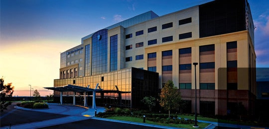 Case Study: Design-build Saves Hospital Owners Time and Money