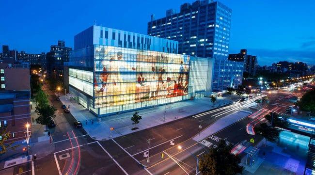 A Work of Art: Harlem Hospital – New York, New York