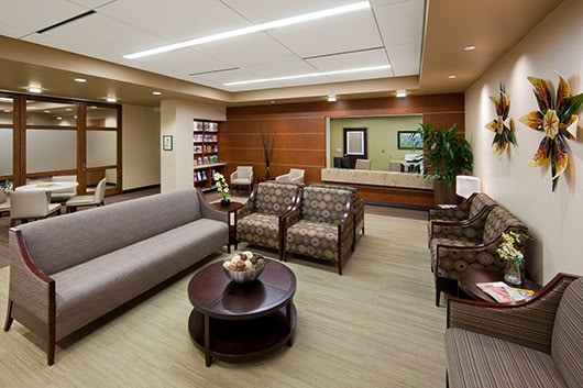 First Impressions And Patient Experience Wikoff Design
