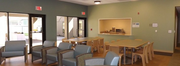 Behavioral Healthcare Design Improvements