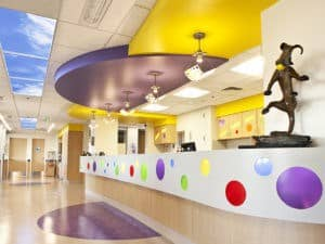 Renown Health, Children's Hospital