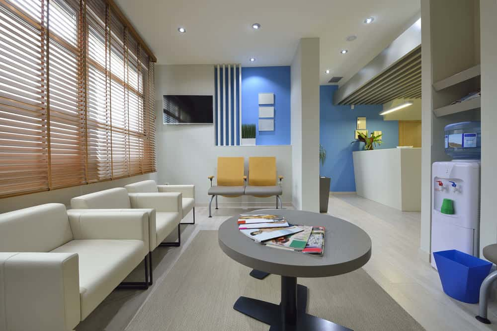 Five Need To Know Trends Shaping Healthcare Design
