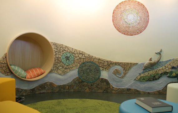 Project Highlight: Solace For All at University of Minnesota Masonic Children's Hospital