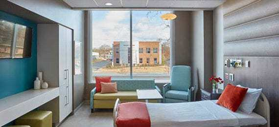 A Look at the Erlanger East Expansion – The Region's First Lifestyle Hospital