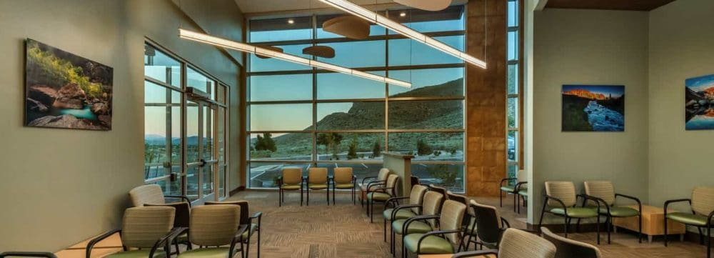 How-To Incorporate Art into Healthcare Spaces
