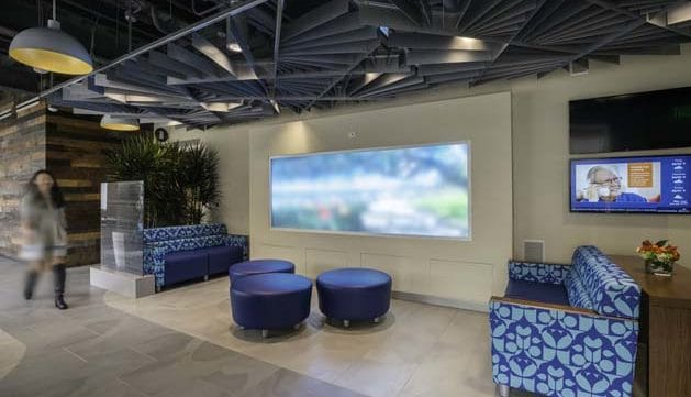 Kaiser Permanente Santa Monica's Design Is Indicative of the Growing Market