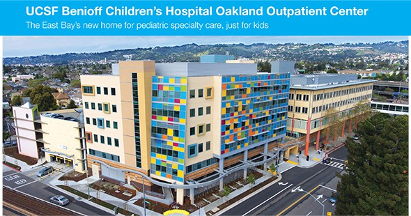 Now Open – Specialty Care Center Built Just for Kids