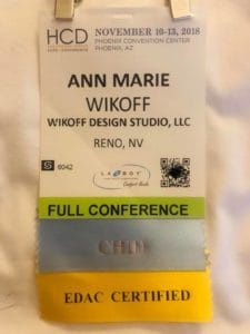 image - healthcare design conference id