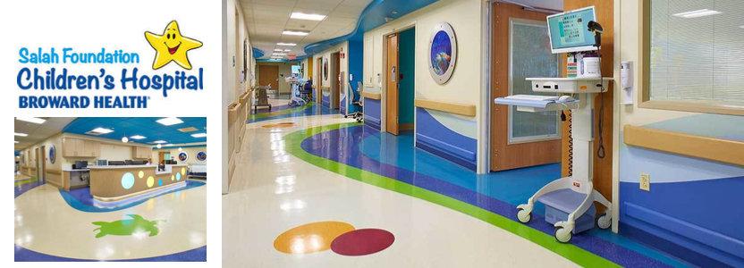 Award-Winning Pediatric Center Now Open