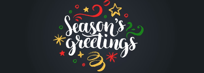 Season's Greetings from Wikoff Design Studio!