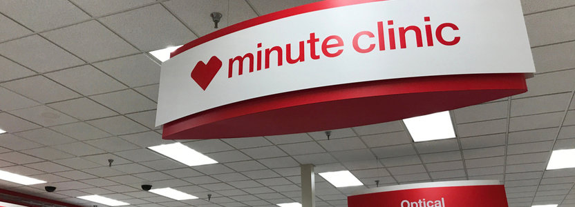 Have You Heard About Minute Clinics and CVS's Deal with Aetna?