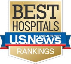 Best Hospitals US New & World Report Icon