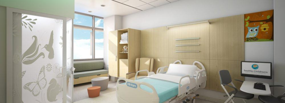 Win-Win: Incorporating Lean Design Can Slash Operating Costs and Improve Patient Safety, Family and Staff Satisfaction