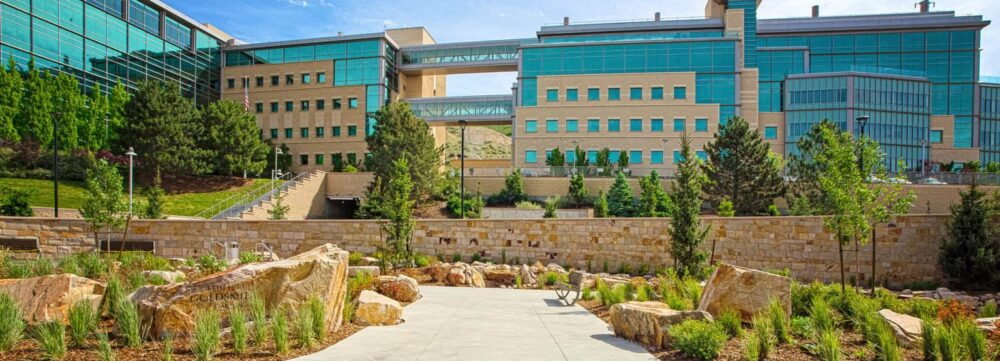 PHOTO TOUR: Craig H. Neilsen Rehabilitation Hospital At The University Of Utah