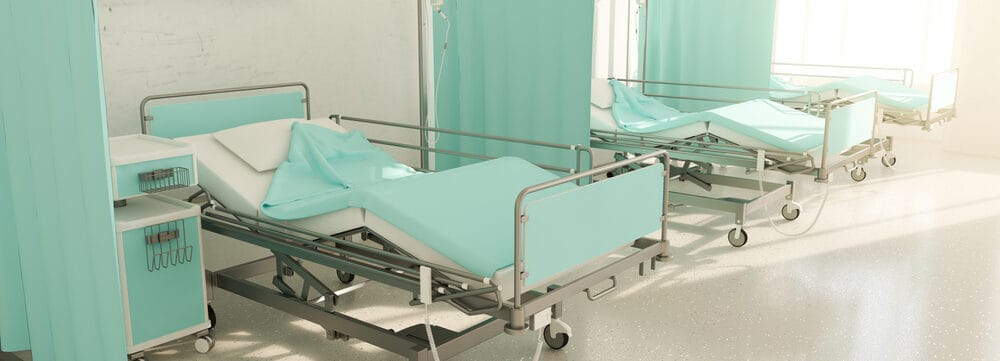 Flex Space is Today's Demand in Healthcare Design