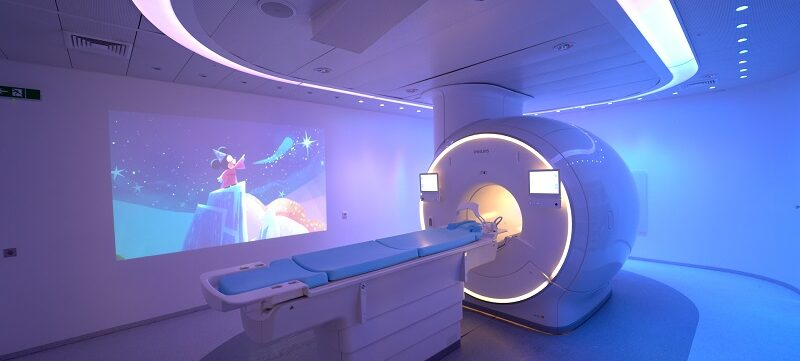 Philips and Disney Announce Partnership to Improve Radiology Outcomes for Children